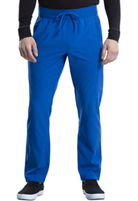 Cherokee Men's Tapered Leg Drawstring Cargo Pant Royal (CK006-ROY)