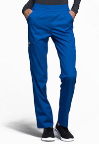 Natural-Rise Tapered Leg Pant (CK040P-ROYV)