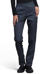 Natural-Rise Tapered Leg Pant (CK040T-PEWV)