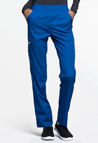 Natural-Rise Tapered Leg Pant (CK040T-ROYV)