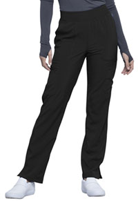 Infinity Mid Rise Tapered Leg Pull-on Pant (CK065A-BAPS) (CK065A-BAPS)