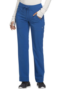 Cherokee Mid Rise Tapered Leg Drawstring Pants Royal (CK100A-RYPS)