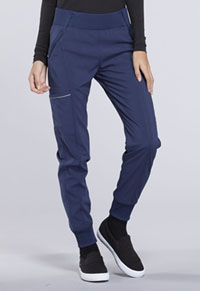 Mid Rise Tapered Leg Jogger Pant (CK110AT-NYPS)