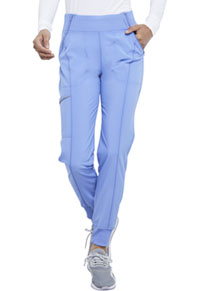 Infinity Mid Rise Tapered Leg Jogger Pant (CK110A-CIPS) (CK110A-CIPS)