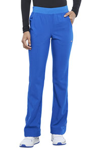 Statement Mid Rise Flare Leg Pull-on Pant (CK177-ROY) (CK177-ROY)