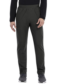 Cherokee Form Men's Tapered Leg Pull-on Pant (CK185-OLBA) (CK185-OLBA)