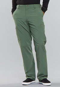 Men's Fly Front Pant (CK200AS-OLPS)