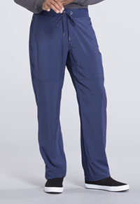 Men's Tapered Leg Drawstring Pant (CK210AS-NYPS)