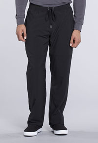 Men's Tapered Leg Drawstring Pant (CK210AT-BAPS)