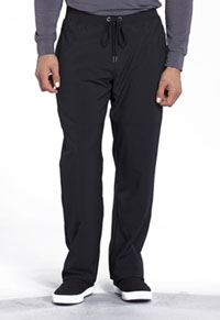 Men's Tapered Leg Drawstring Pant (CK210A-BAPS)