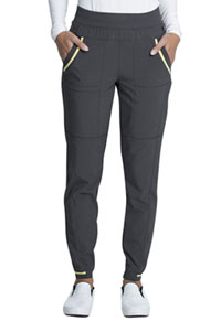 Cherokee Mid Rise Jogger Pewter (CK295A-PWPS)