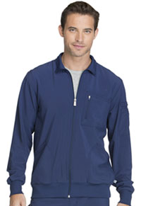 Men's Zip Front Jacket (CK305A-NYPS)