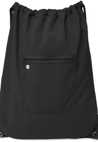 Cherokee Wash And Go Packable Laundry Bag Black (CK599A-BAPS)