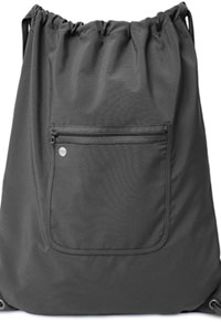 Cherokee Wash And Go Packable Laundry Bag Pewter (CK599A-PWPS)