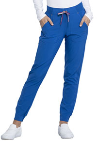 Cherokee Mid Rise Tapered Leg Jogger Royal (CKK070-ROY)