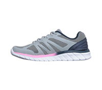 Fila USA CRYPTONIC3 Highrise,Ebony,Sugar Plum (CRYPTONIC3-HESP)