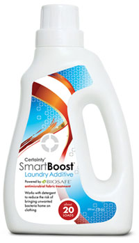 Certainty Certainty SmartBoost + AM Single Bottle (CSBAMSG-LI1)