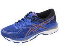 Asics T5D8N-7007 Premium Athletic Footwear BluePurple,Black,FlashCoral (CUMULUS-BPBC)