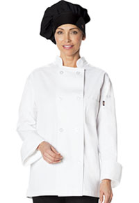 Dickies Chef Traditional Chef Hat Black (DC591-BLK)
