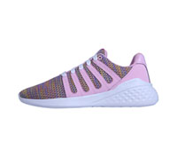 K-Swiss DISTRICT Pink Multi/White (DISTRICT-PMTW)