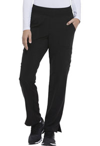 Natural Rise Tapered Leg Pull-On Pant (DK005P-BAPS)
