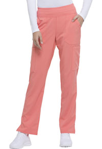 Natural Rise Tapered Leg Pull-On Pant (DK005P-RACO)