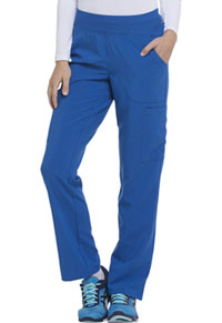 Natural Rise Tapered Leg Pull-On Pant (DK005P-RYPS)
