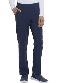 Natural Rise Tapered Leg Pull-On Pant (DK005T-NYPS)