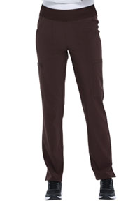 Dickies Natural Rise Tapered Leg Pull-On Pant Espresso (DK005-ESP)