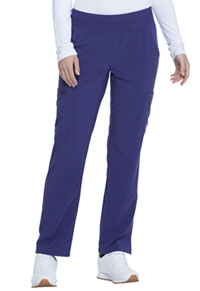 Dickies Natural Rise Tapered Leg Pull-On Pant Grape (DK005-GRP)