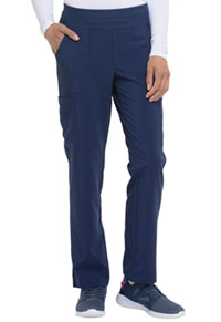 EDS Essentials Natural Rise Tapered Leg Pull-On Pant (DK005-NYPS) (DK005-NYPS)