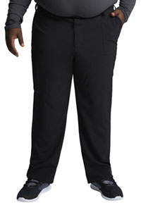 EDS Essentials Men's Natural Rise Drawstring Pant (DK015-BAPS) (DK015-BAPS)