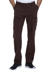 Dickies Men's Natural Rise Drawstring Pant Espresso (DK015-ESP)