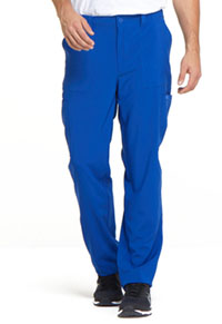 Dickies Men's Natural Rise Drawstring Pant Galaxy Blue (DK015-GAB)