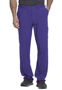 Every Day EDS Essentials Men's Natural Rise Drawstring Pant (DK015-GRP) (DK015-GRP)