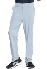 Dickies Men's Natural Rise Drawstring Pant Grey (DK015-GRY)