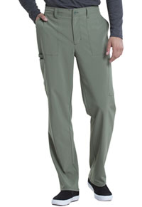 Every Day EDS Essentials Men's Natural Rise Drawstring Pant (DK015-OLV) (DK015-OLV)