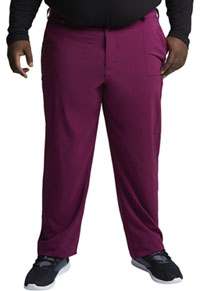 Dickies Men's Natural Rise Drawstring Pant Wine (DK015-WNPS)