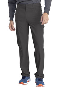Dickies Men's Natural Rise Straight Leg Pant Pewter (DK055-PWT)