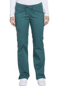 Dickies Low Rise Straight Leg Drawstring Pant Hunter (DK100-HTRZ)