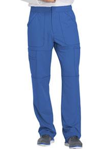 Men's Zip Fly Cargo Pant (DK110S-ROY)