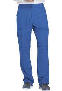 Men's Zip Fly Cargo Pant (DK110T-ROY)