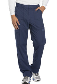 Dickies Men's Zip Fly Cargo Pant Navy (DK110-NAV)