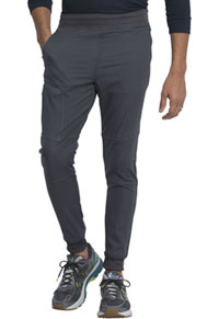 Dickies Men's Natural Rise Jogger Pewter (DK111-PWT)