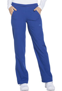 Mid Rise Straight Leg Pull-on Pant (DK120T-GAB)