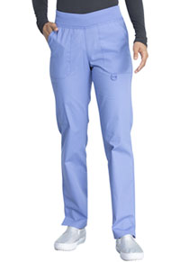 EDS Signature Mid Rise Tapered Leg Pull-on Pant (DK125-CIWZ) (DK125-CIWZ)