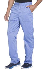 Men's Drawstring Zip Fly Pant (DK160S-CIE)