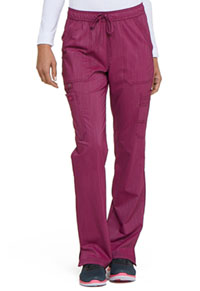 Advance Mid Rise Boot Cut Drawstring Pant (DK170-SGRT) (DK170-SGRT)