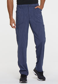 Men's Natural Rise Straight Leg Pant (DK180S-NAVT)