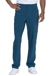 Advance Men's Straight Leg Zip Fly Cargo Pant (DK205-CAR) (DK205-CAR)